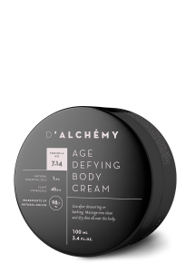 Age Defying Body Cream